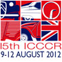 Official website of the 15th ICCCR Yorkshire England 2012