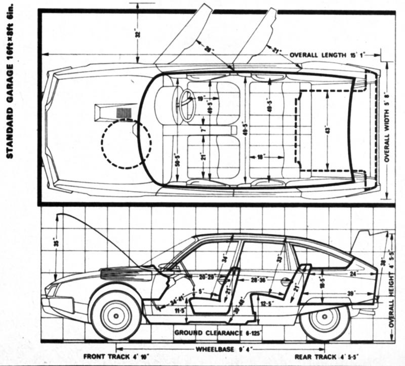 citro u00ebn cx 2000 1975 autocar auto test
