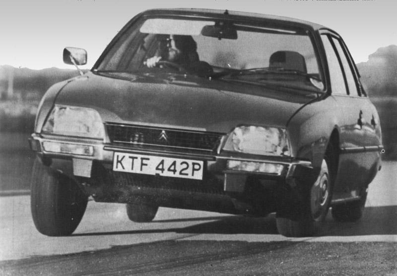 citro n cx 2200 pallas 1976 autocar auto test rh citroenet org uk