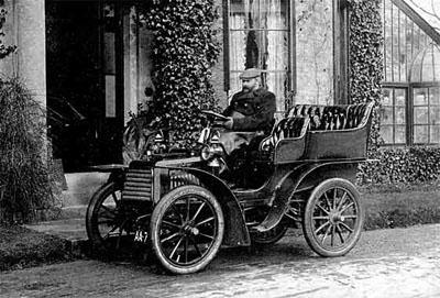 Panhard Et Levassor 1891 1939