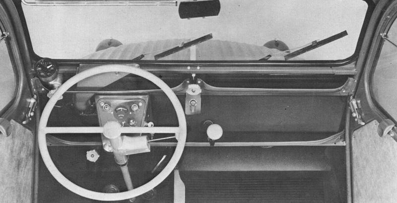 citro u00ebn 2cv 1957