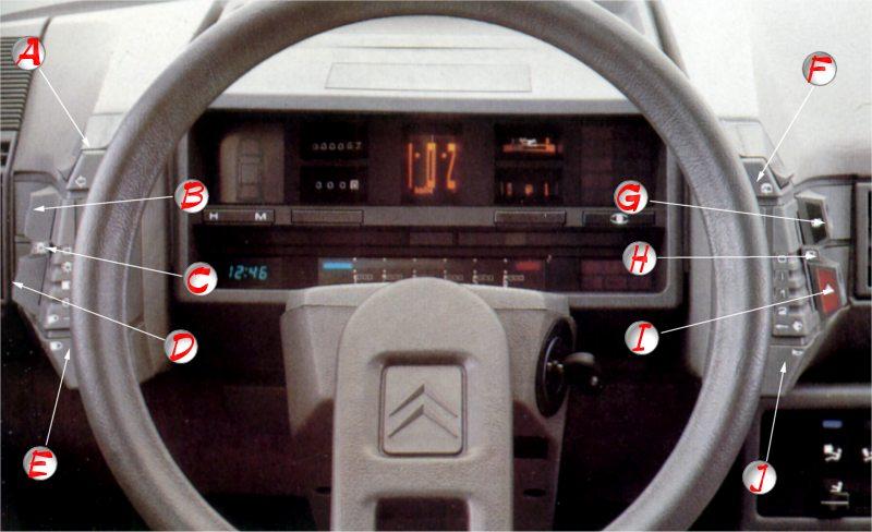 Front Wheel Drive Cars >> PRN satellites - lunule