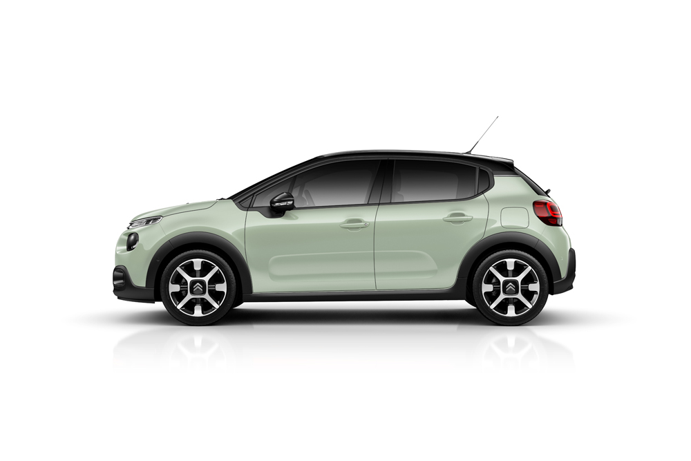 Pictures New Cars >> New Citroën C3 for 2016 page 5