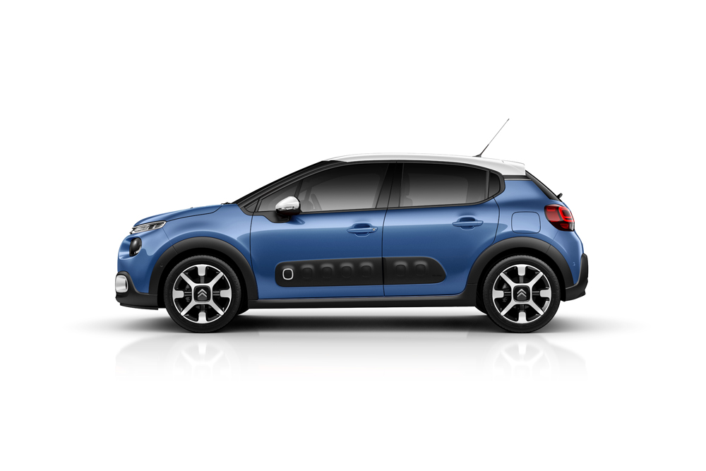 New Page 5 >> New Citroën C3 for 2016 page 5