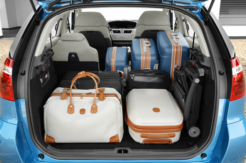 citroen c4 picasso 5 seater. Black Bedroom Furniture Sets. Home Design Ideas
