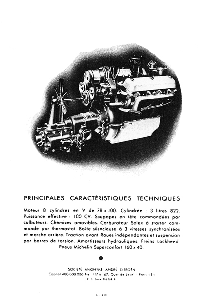 pneus traction citroen