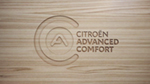 Citro�n Advanced Comfort � Lab