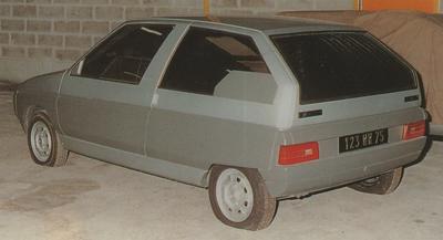 [Présentation] Le design par Citroën - Page 11 Axpro7