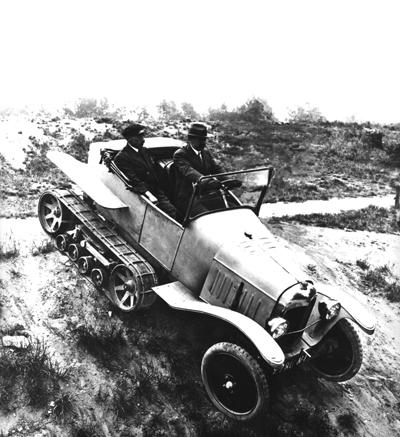 1//72 Français Citroën KEGRESSE P17 Half Track Début de guerre 20 mm